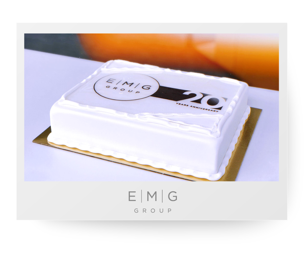 EMG Group celebrating 20 years in EU projects