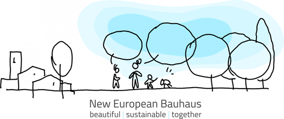 Have you heard of the New European Bauhaus?