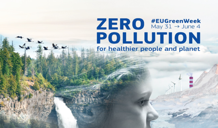 Towards an EU zero pollution ambition