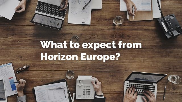 What's on the R&I Horizon in Europe – planned changes for 2021-2027