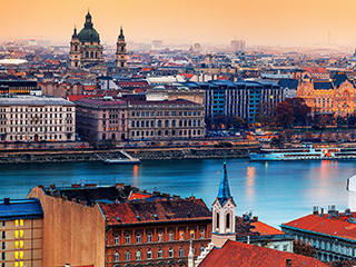Europa Media recommends – visit Budapest!