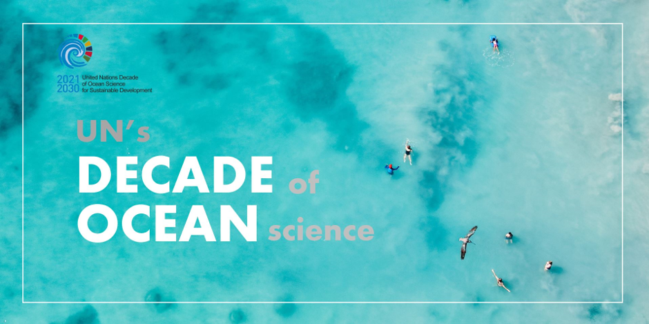 UN's Ocean Decade: A decade to reverse the decline of ocean health worldwide