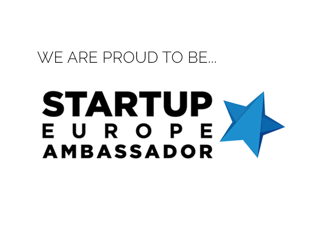 Europa Media becomes Startup Europe Ambassador